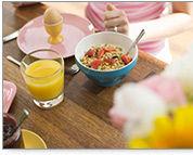 Nutrición: CUADRO MÉDICO de Sanitas