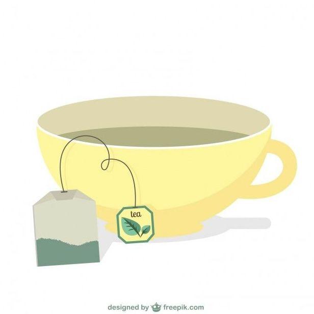 """""""Cada taza de té representa un viaje imaginario"""", Catherine Douzel."""