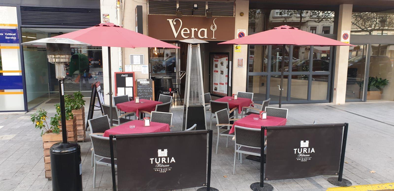 Foto 27 de Restaurante ecuatoriano en Valencia   Vera Restaurante