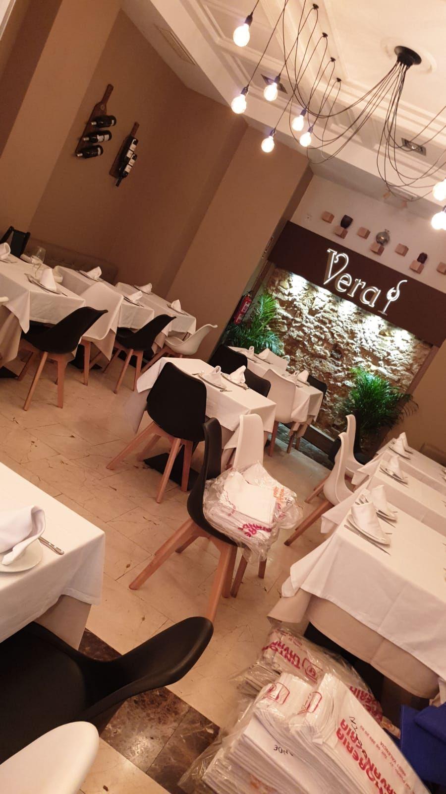 Foto 33 de Restaurante ecuatoriano en Valencia | Vera Restaurante