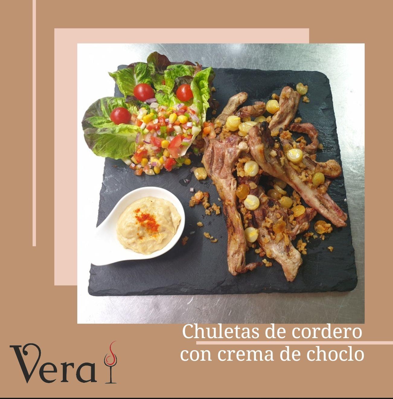 Foto 42 de Restaurante ecuatoriano en Valencia | Vera Restaurante