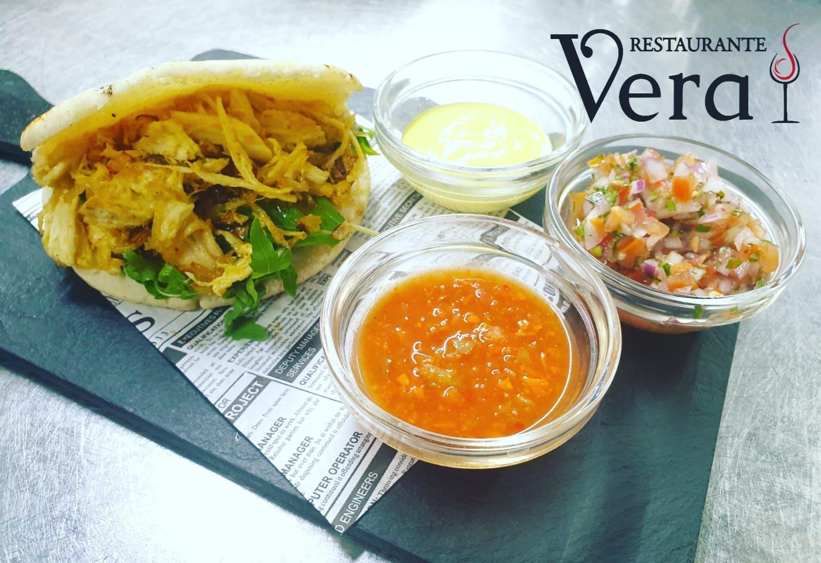Foto 47 de Restaurante ecuatoriano en Valencia | Vera Restaurante