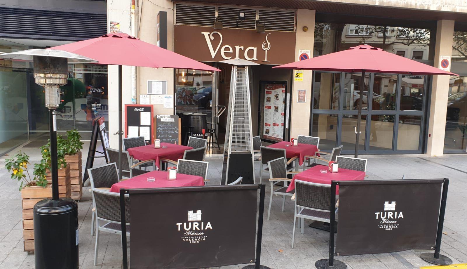 Foto 26 de Restaurante ecuatoriano en Valencia | Vera Restaurante