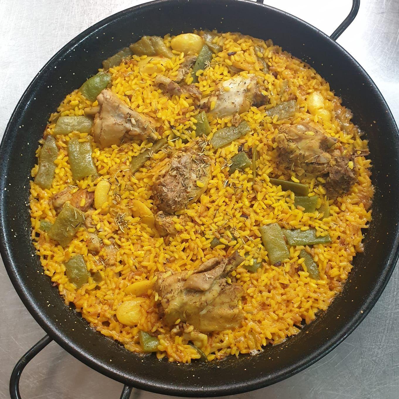 Foto 46 de Restaurante ecuatoriano en Valencia | Vera Restaurante