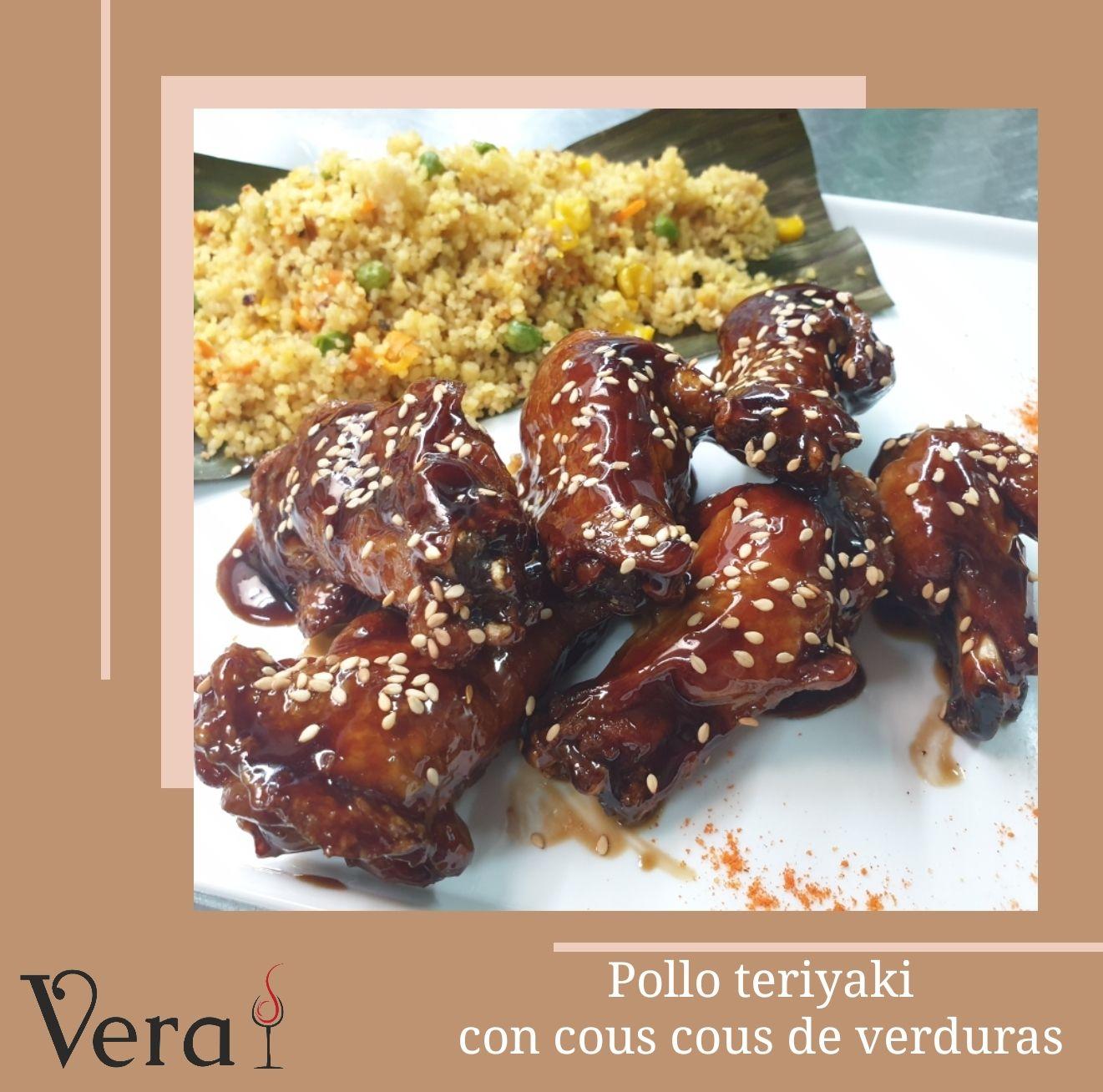 Foto 39 de Restaurante ecuatoriano en Valencia | Vera Restaurante