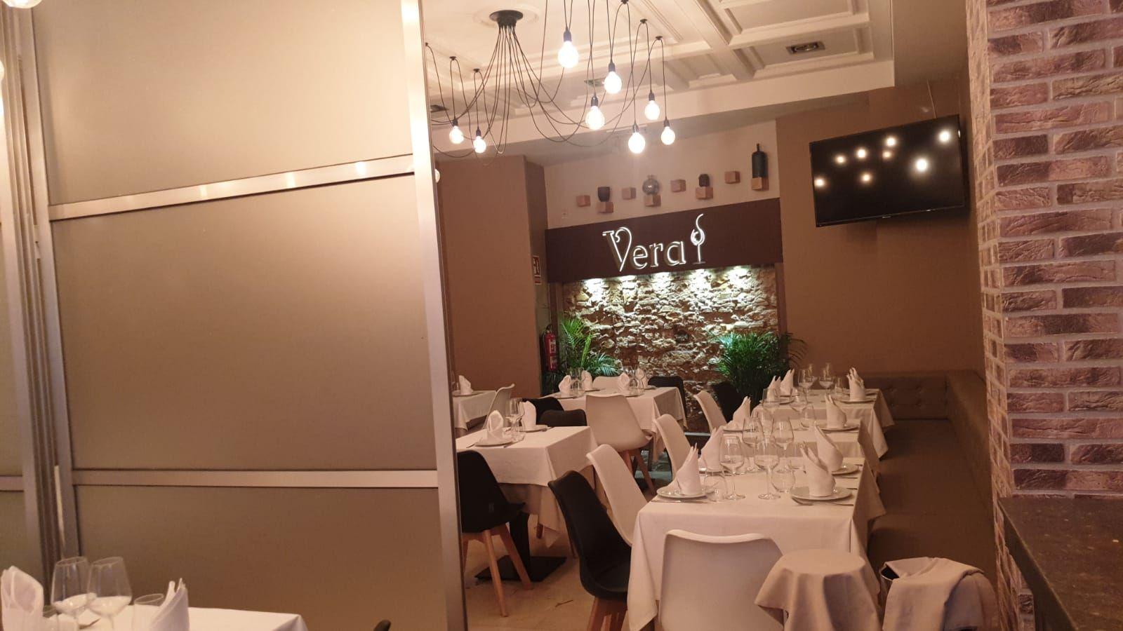 Foto 24 de Restaurante ecuatoriano en Valencia | Vera Restaurante