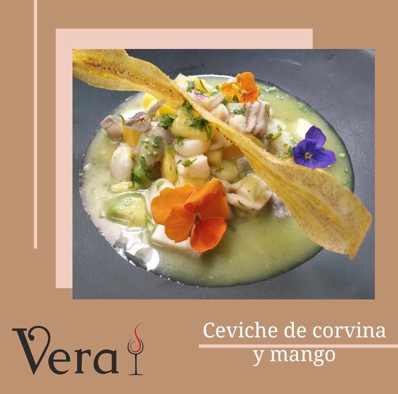 Foto 43 de Restaurante ecuatoriano en Valencia | Vera Restaurante