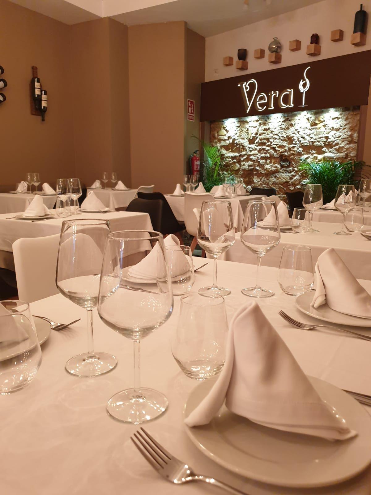 Foto 6 de Restaurante ecuatoriano en Valencia | Vera Restaurante