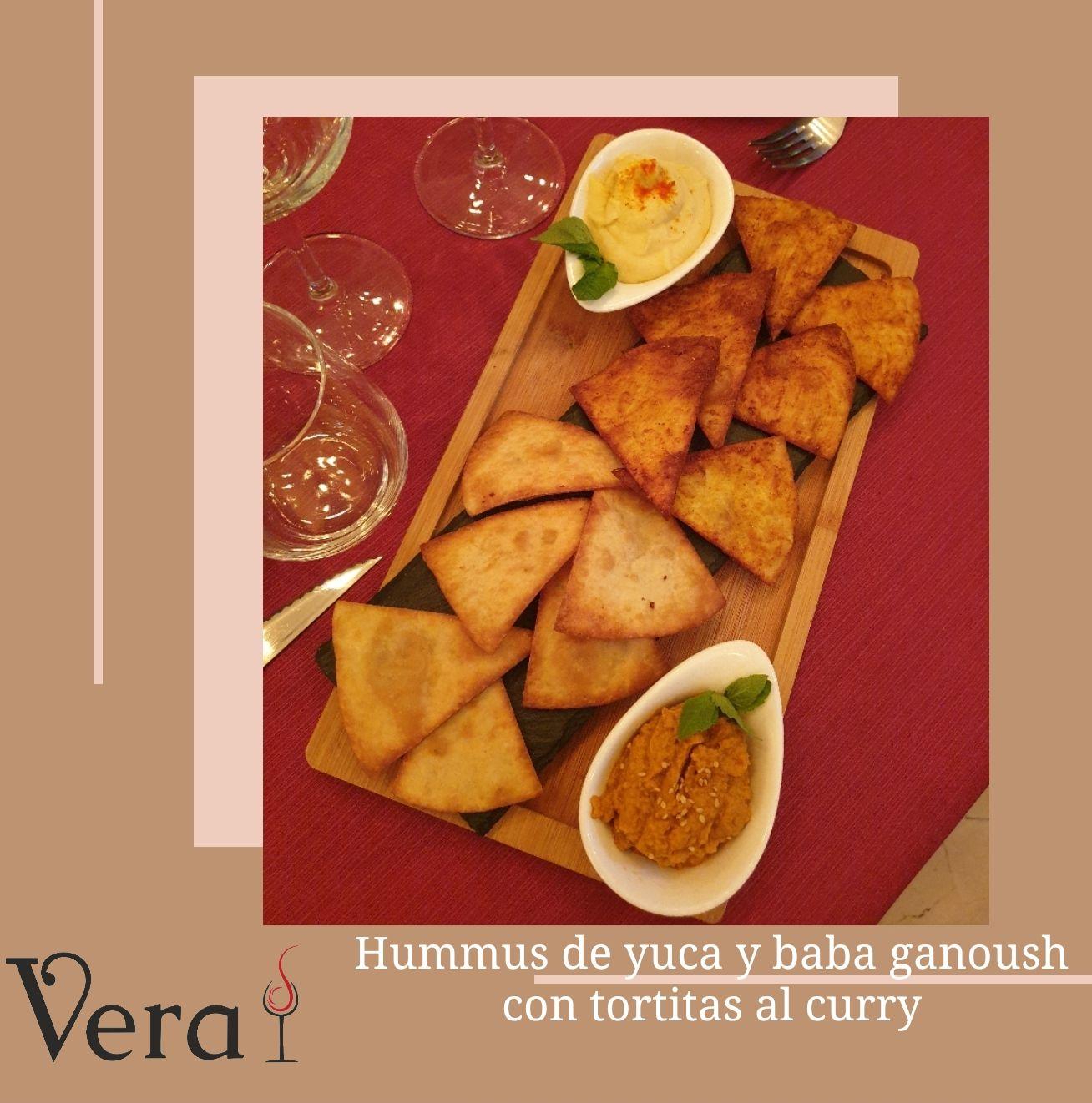 Foto 38 de Restaurante ecuatoriano en Valencia | Vera Restaurante