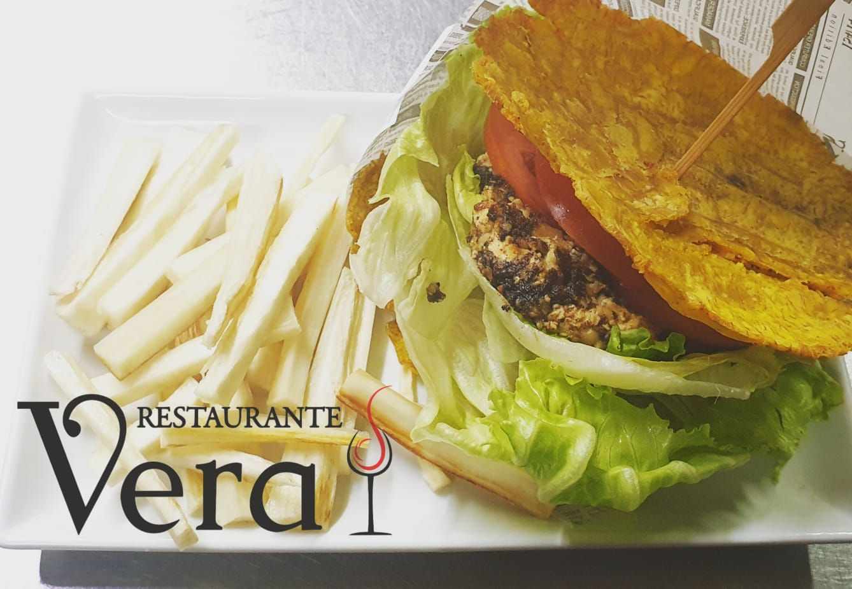 Foto 44 de Restaurante ecuatoriano en Valencia | Vera Restaurante