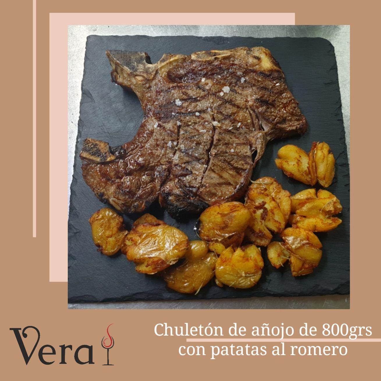 Foto 37 de Restaurante ecuatoriano en Valencia   Vera Restaurante