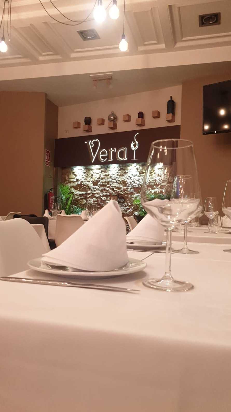 Restaurante Vera
