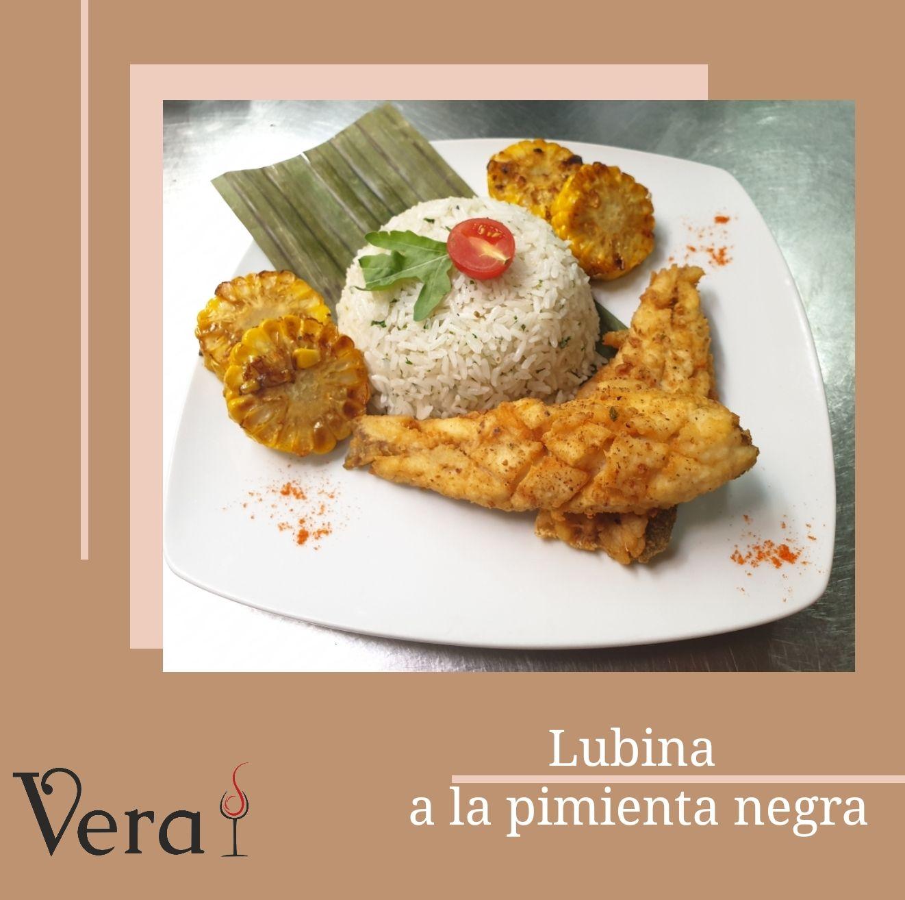 Foto 41 de Restaurante ecuatoriano en Valencia | Vera Restaurante