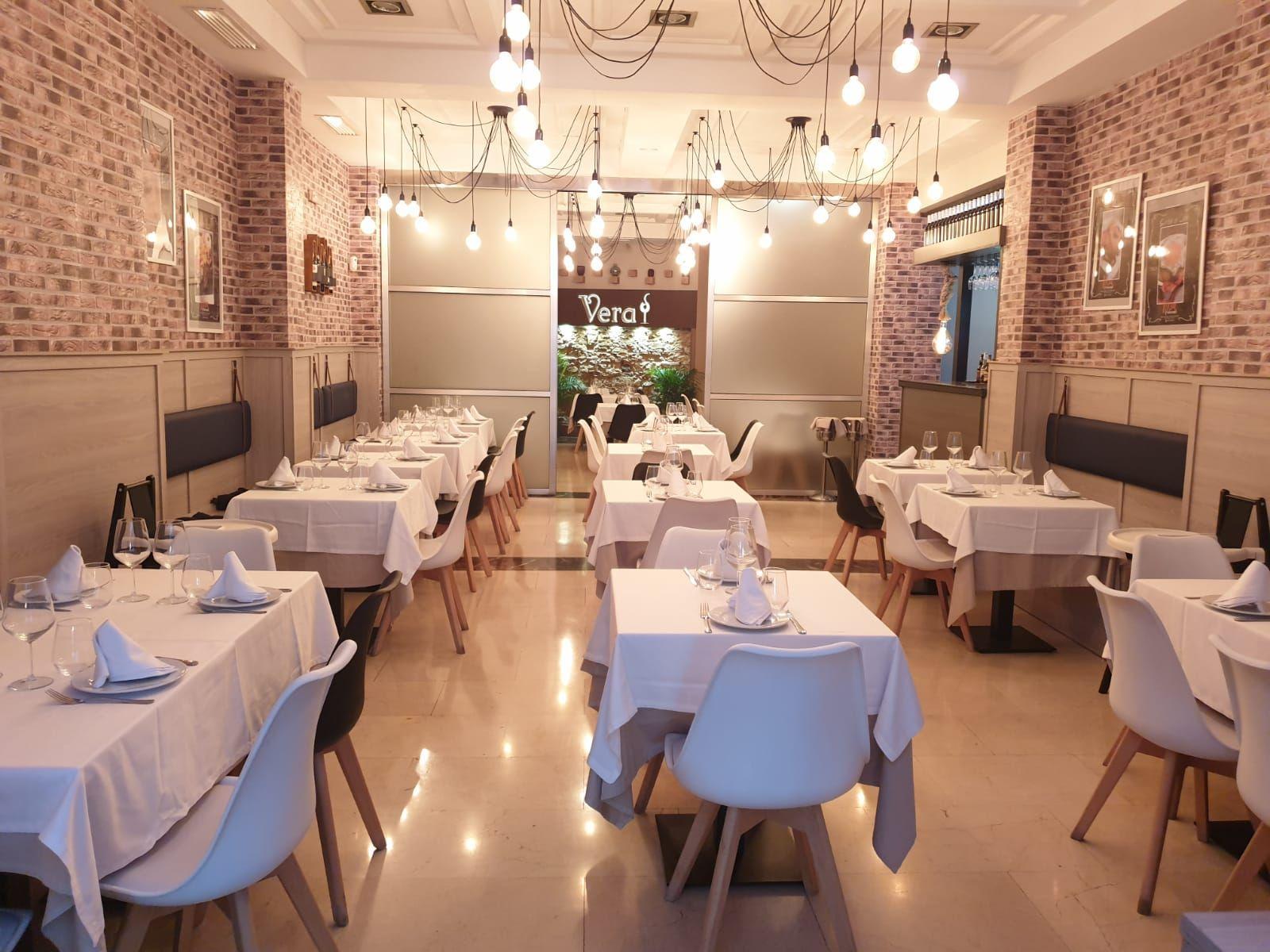 Foto 5 de Restaurante ecuatoriano en Valencia | Vera Restaurante