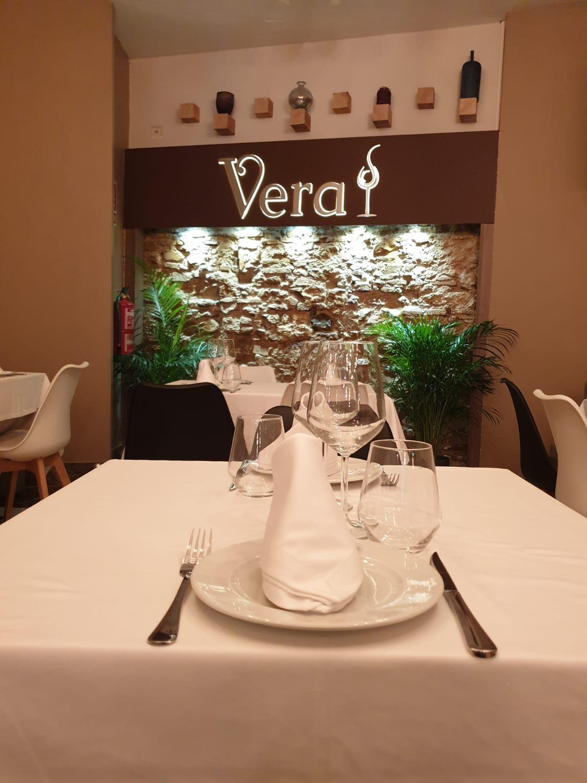 Foto 28 de Restaurante ecuatoriano en Valencia | Vera Restaurante