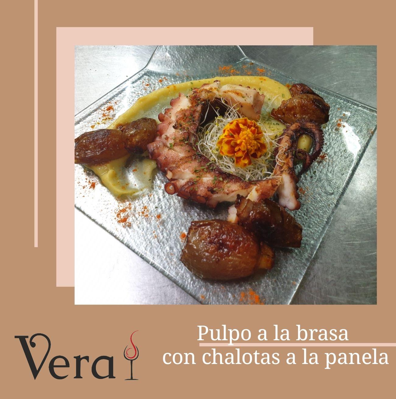 Foto 40 de Restaurante ecuatoriano en Valencia | Vera Restaurante