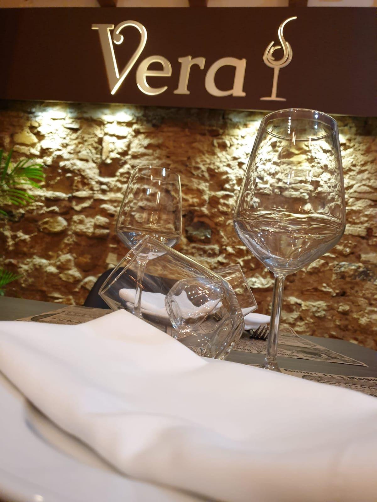 Foto 23 de Restaurante ecuatoriano en Valencia   Vera Restaurante
