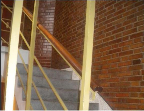 Limpieza de escaleras: Servicios de Akua's