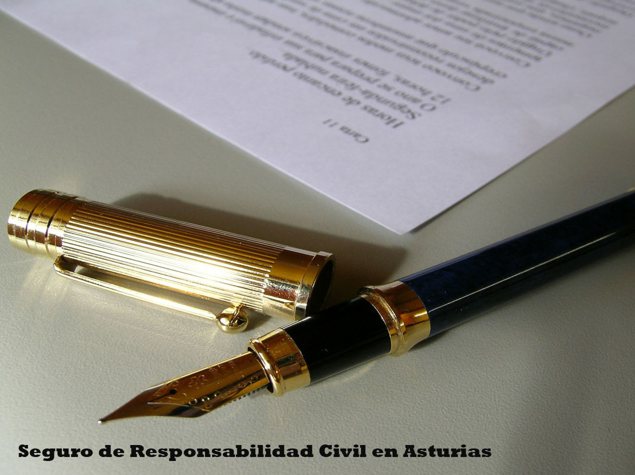 Seguros empresas Asturias