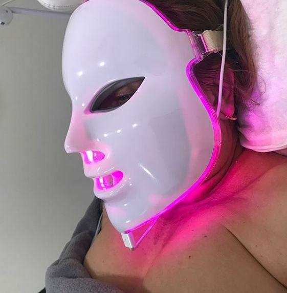 Tratamientos faciales en Maracena