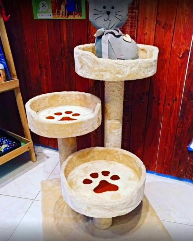 Foto 3 de Tienda de mascotas y peluquería en  | Peluquería Canina y Felina Can Pepa