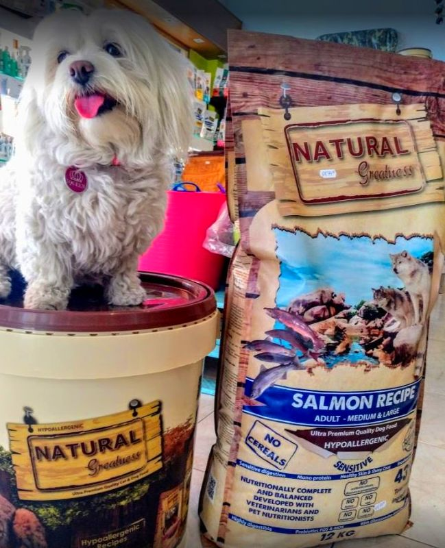 Foto 2 de Tienda de mascotas y peluquería en  | Peluquería Canina y Felina Can Pepa