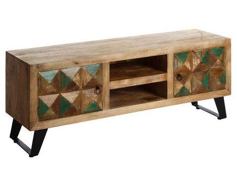 Mueble de madera de mango Vigo