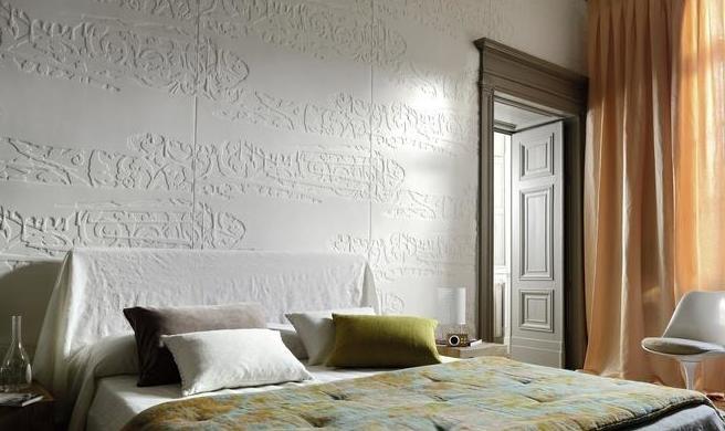 Revestimientos murales en Vigo