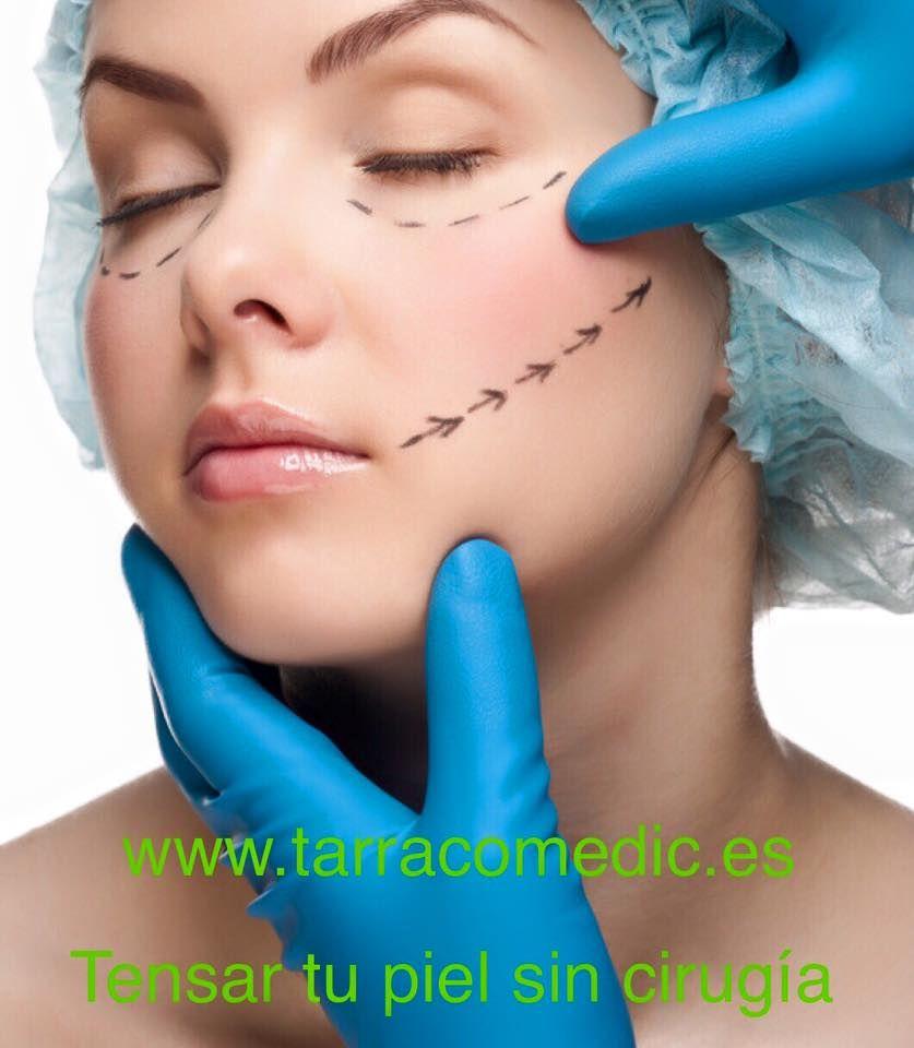 Tratamientos faciales en Tarragona