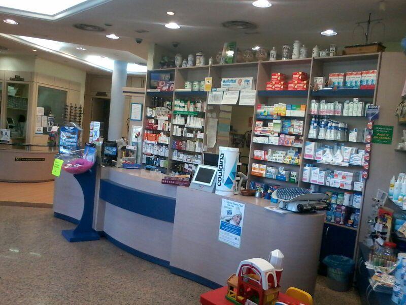 Foto 5 de Farmacias en Torrejón de Ardoz | Farmacia Budapest - Multiópticas Loreto