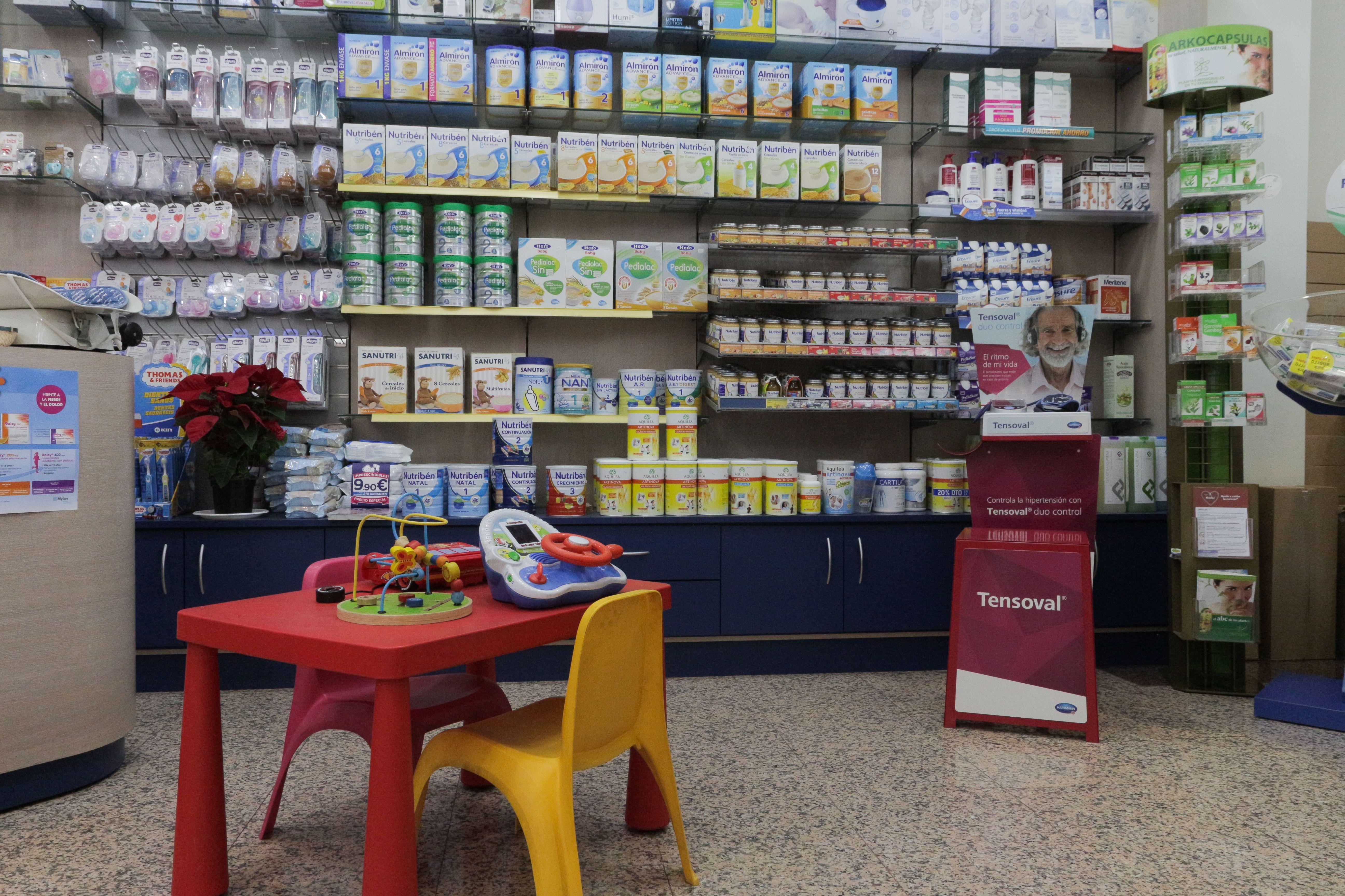 Foto 6 de Farmacias en Torrejón de Ardoz | Farmacia Budapest - Multiópticas Loreto