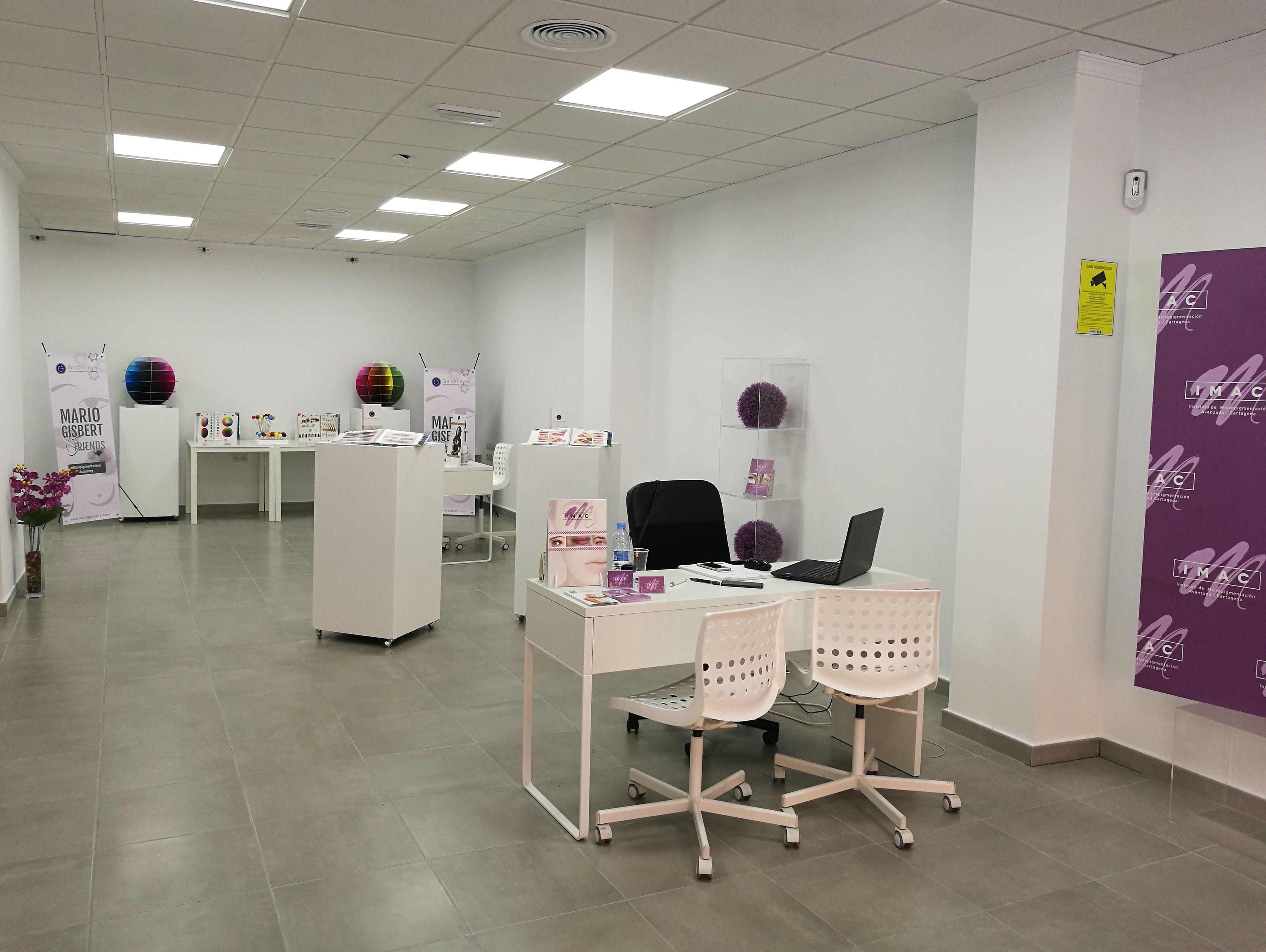 Profesionales de la micropigmentación en Cartagena
