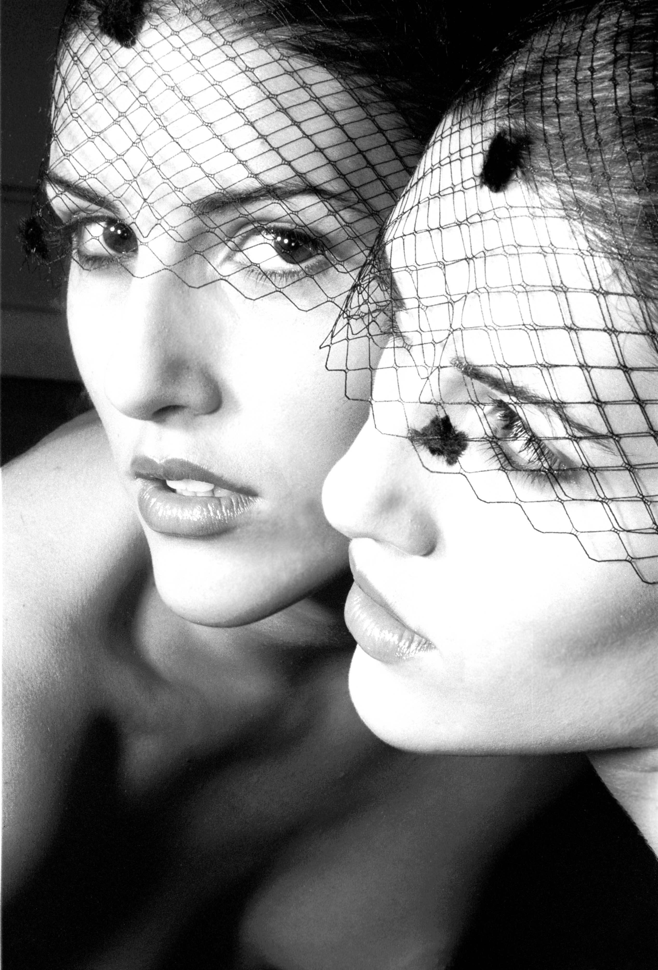 Estudio de fotografía José Luis Sanz. Retrato