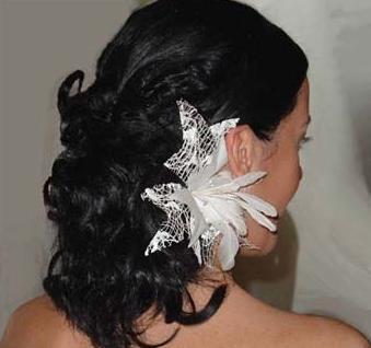 Peinados para novia