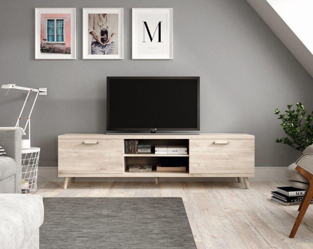 Mueble TV 180 económico