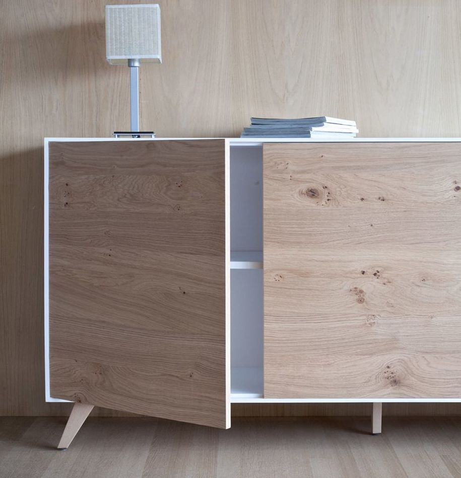 Mueble Nórdico en Muebles Sagunto