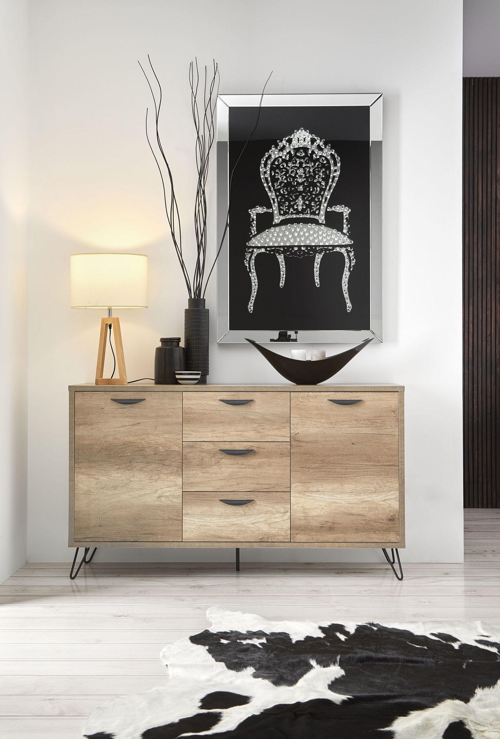 Aparador diseño en Muebles Sagunto