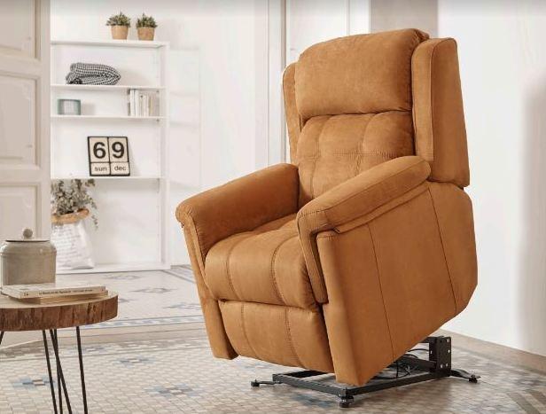 Sillón Relax Económico en Muebles Sagunto