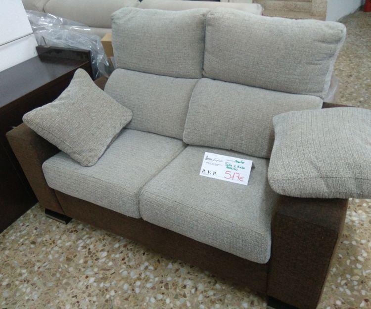 Outlet de sofás en Sagunto
