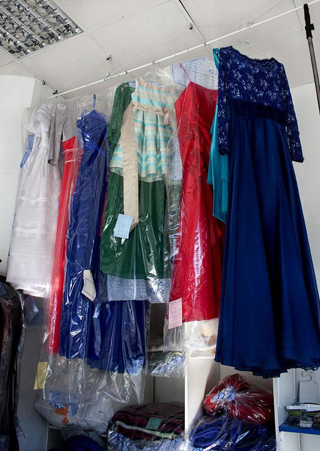 Vestidos Fiesta.