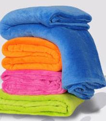 Limpieza de ropa de hogar