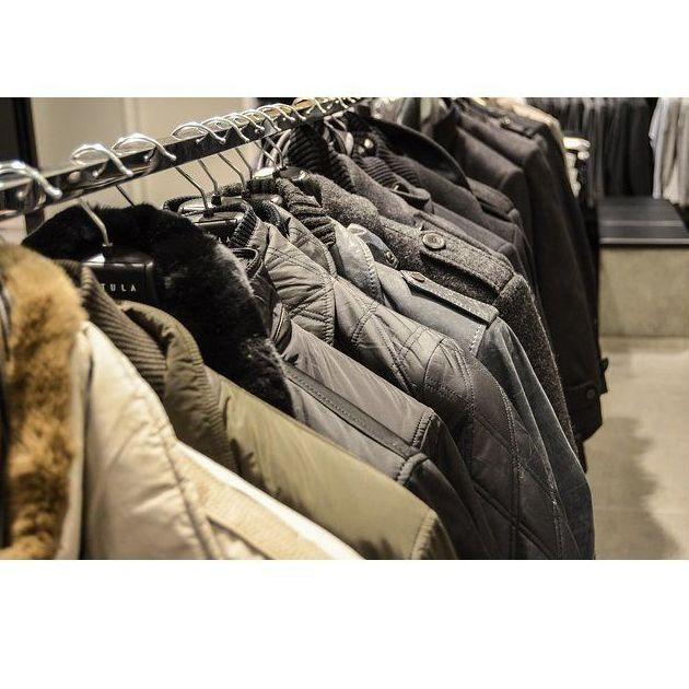Ropa de abrigo, plumas...: Servicios de Todolimpio Palencia