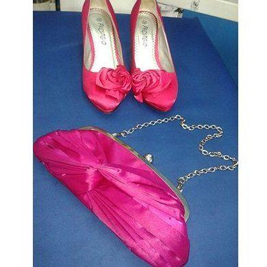 Zapatos de tela y bolsos: Servicios de Todolimpio Palencia