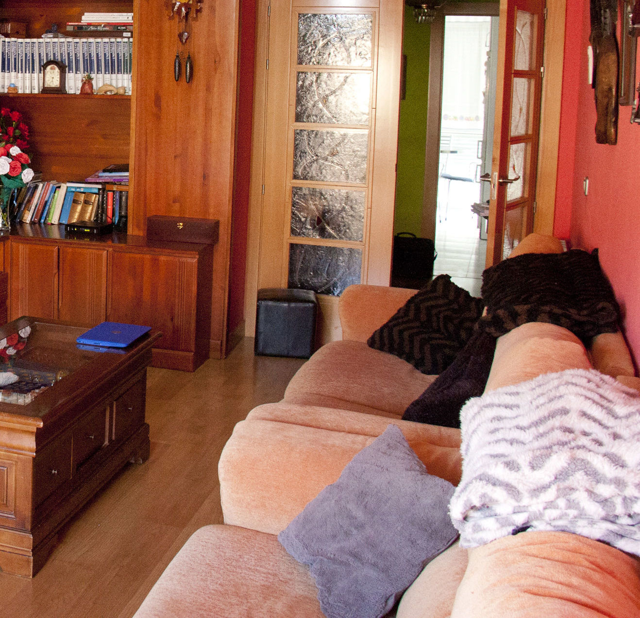 Limpieza de sofas a domicilio