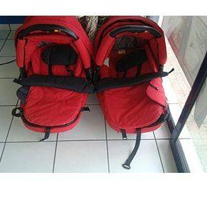 Limpieza de sillitas y cochecitos de bebes: Servicios de Todolimpio Palencia