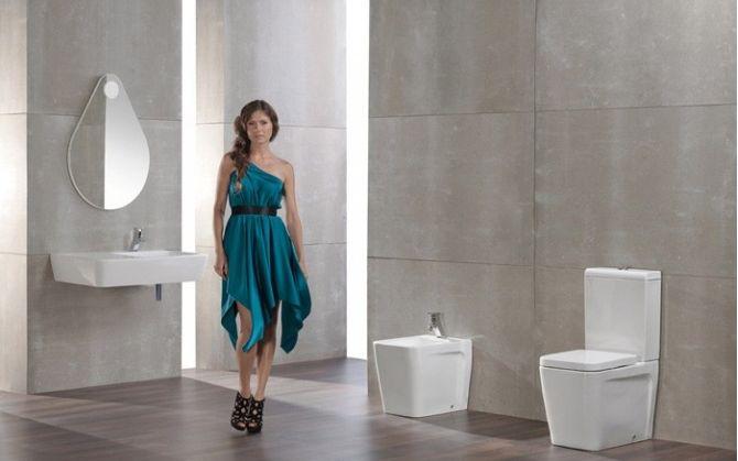 Foto 34 de Muebles de baño y saneamientos en Cádiz | Gaditana del Baño