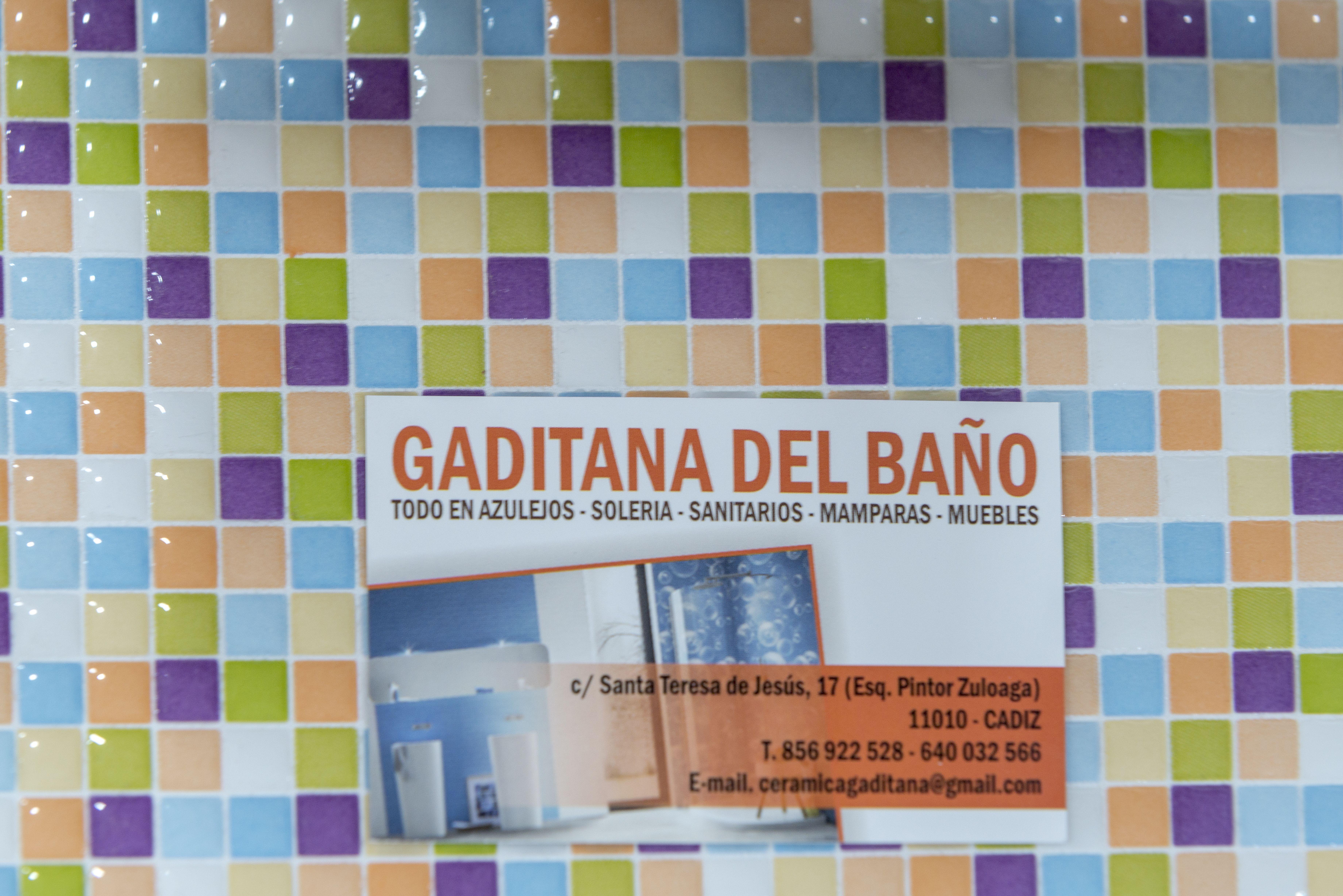 Reformas de baño y cocina en Cádiz