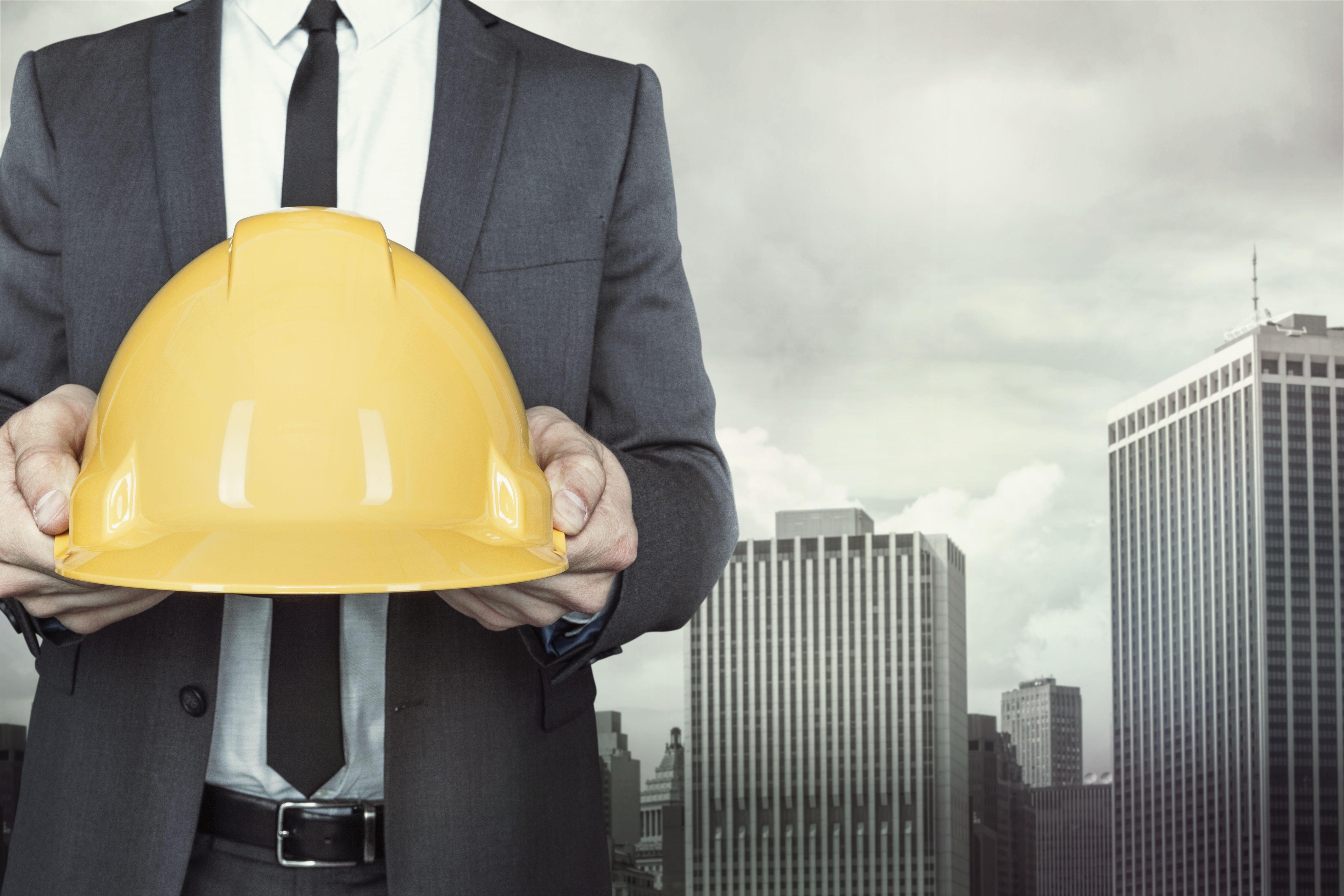 Construcción: Servicios de Pro-inmótic