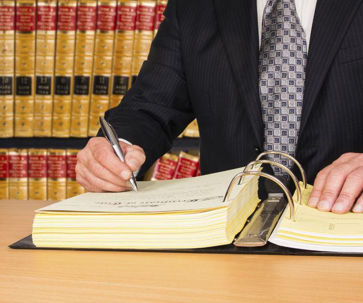 Abogados especialistas en derecho laboral en Almería