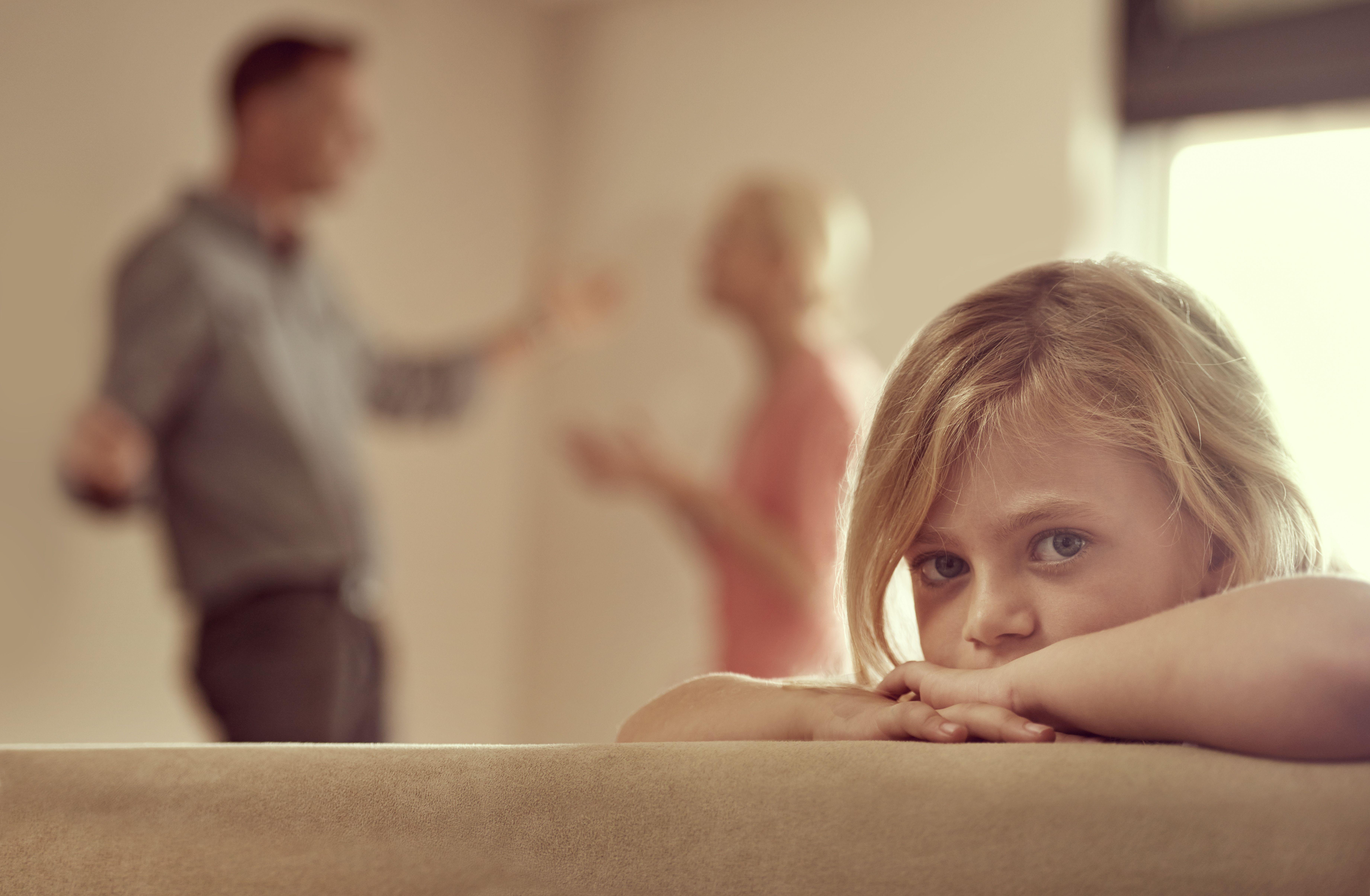Derecho de familia: Áreas de derecho de Barranco Y Villegas Abogados